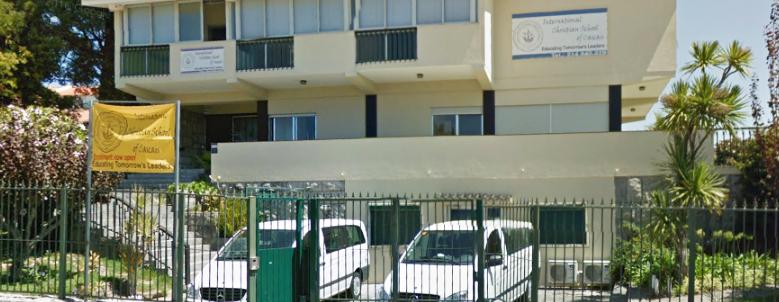 Escola Internacional de Cascais em Portugal - nacionalidade portuguesa