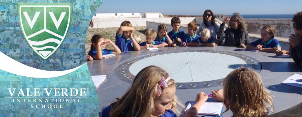 VVIS Escolas internacionais em Portugal