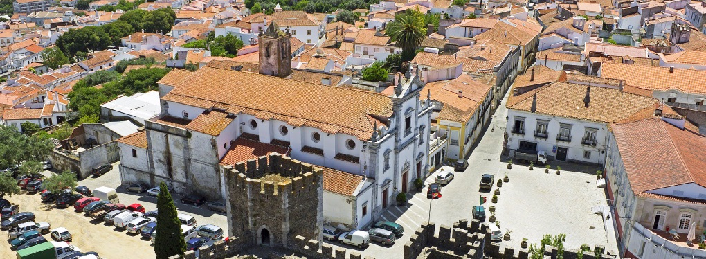 Beja - nacionalidade portuguesa