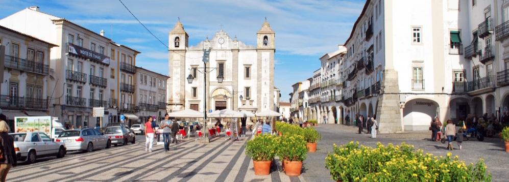 Évora - nacionalidade portuguesa