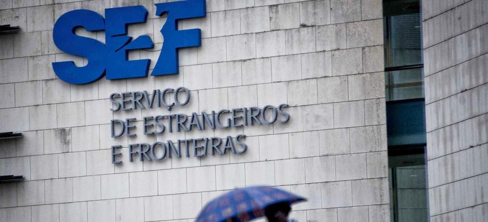 SEF - nacionalidade portuguesa