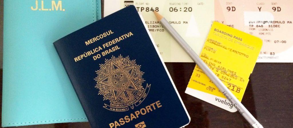 visto de turista Portugal - nacionalidade portuguesa