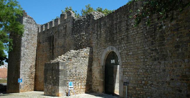 castelo de tavira - nacionalidade portuguesa