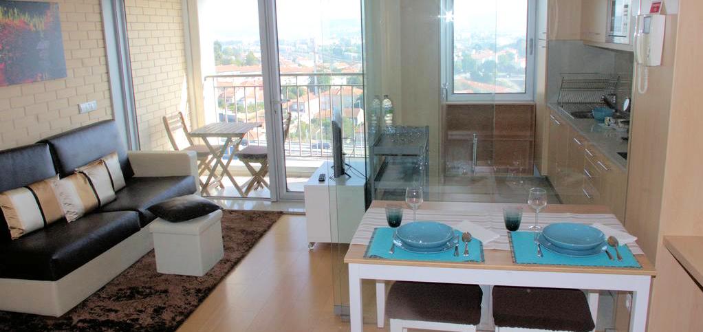 casa mobiliada em Portugal - nacionalidade portuguesa