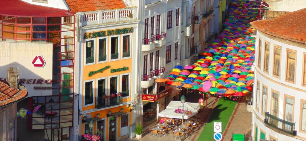 Águeda em Portugal - nacionalidade portuguesa