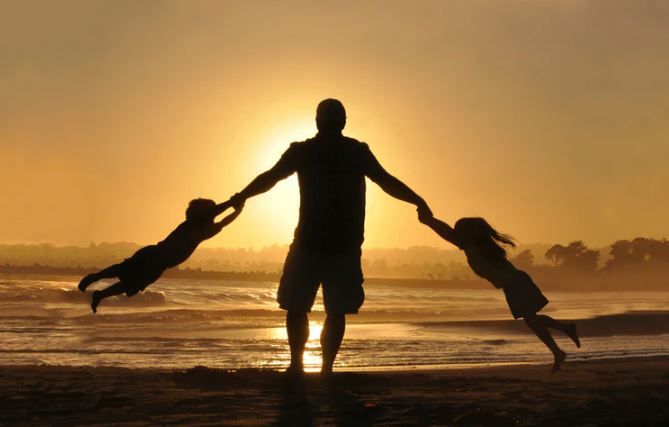 cidadania portuguesa par filho