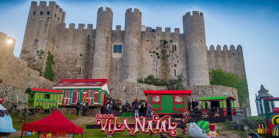 Natal em Portugal - nacionalidade portuguesa