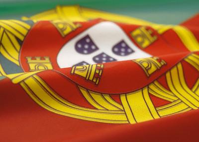 Bandeira de Portugal Morar