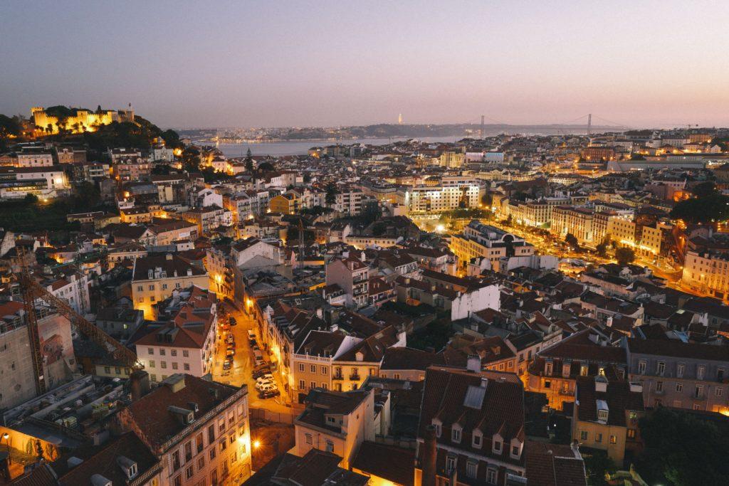 guia turístico de Lisboa - nacionalidade portuguesa