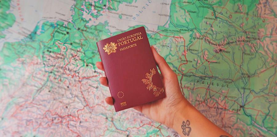 Benefícios de solicitar uma assessoripara Nacionalidade Portuguesa - nacionalidade portuguesa