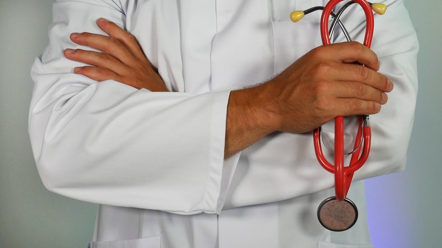 Visto de estada temporária para tratamento médico - nacionalidade portuguesa