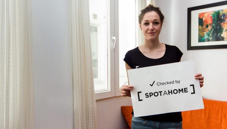 Spotahome - nacionalidade portuguesa