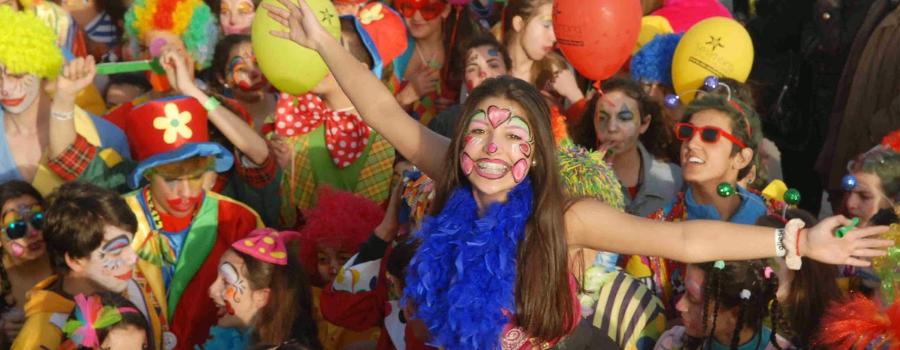 Carnaval de Portugal - nacionalidade portuguesa