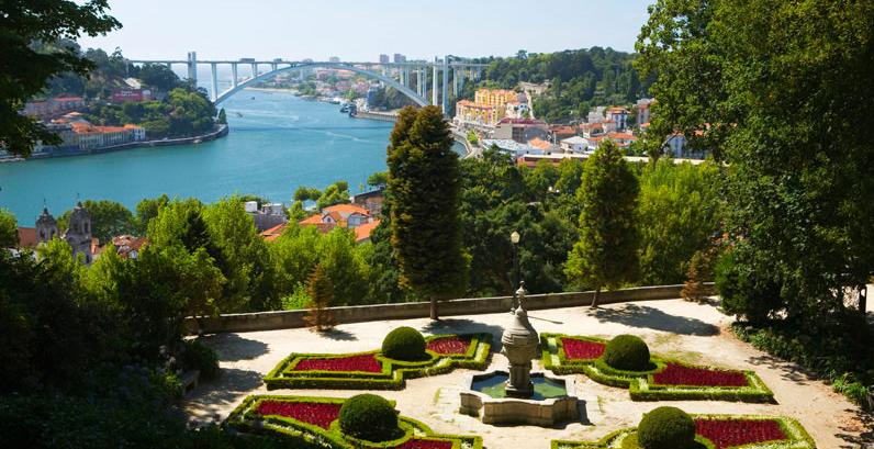 guia turístico do Porto - nacionalidade portuguesa