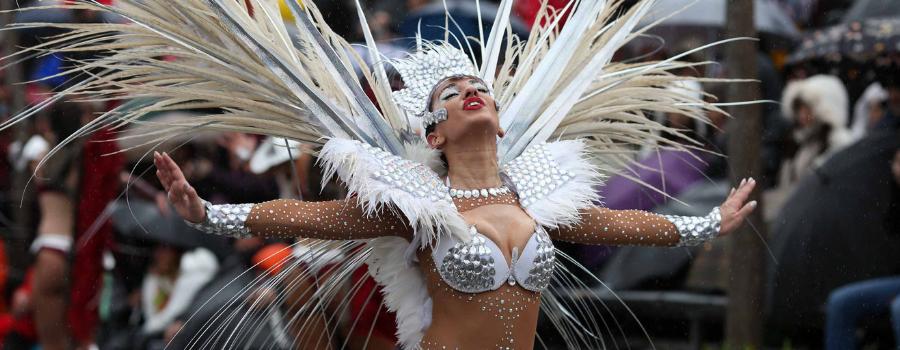 Carnaval de Ovar - nacionalidade portuguesa