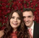 Katia e Luiz Queijo