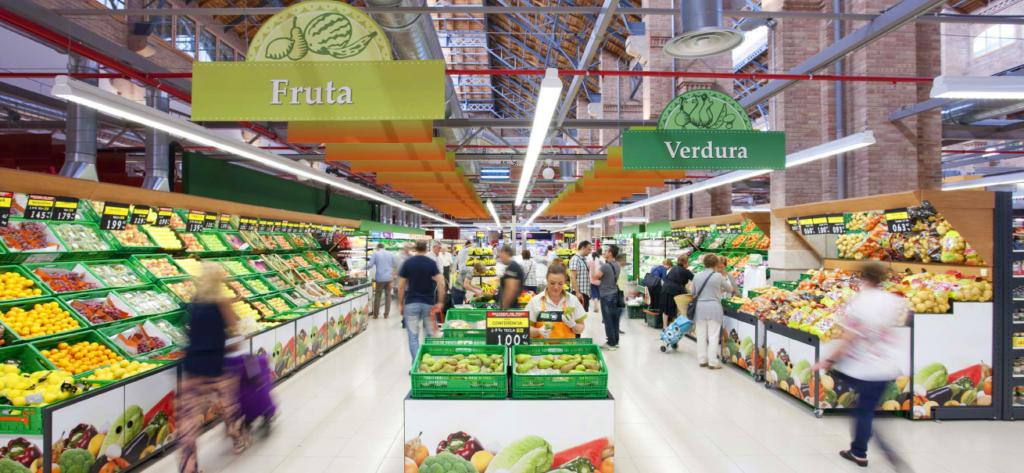 Preços de mercado em Portugal - nacionalidade portuguesa