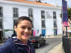 NewsMuseum em Sintra - nacionalidade portuguesa