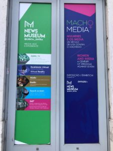 NewsMuseum - nacionalidade portuguesa