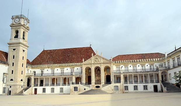 Visto para estudar em Portugal.