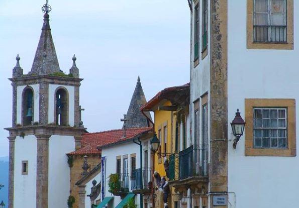 Valença em Portugal