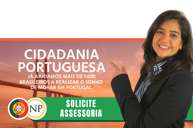 ter nacionalidade portuguesa