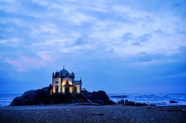 Capela do Senhor da Pedra - Nacionalidade Portuguesa