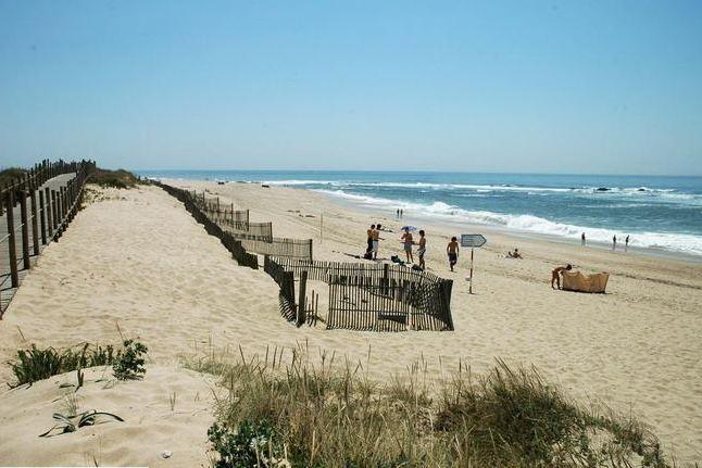 Praia de Canide - Nacionalidade Portuguesa