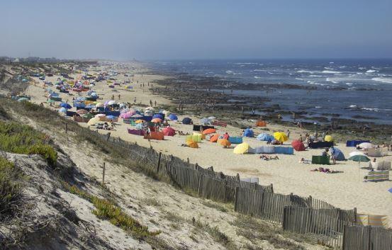 Praia de Valadares - Nacionalidade Portuguesa