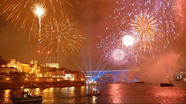Festa santos populares - Nacionalidade Portuguesa
