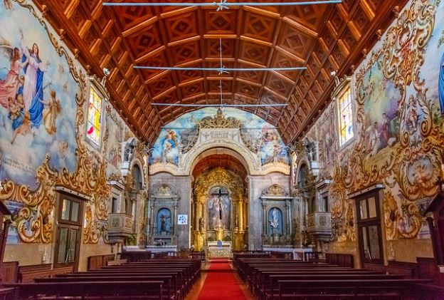 igreja portugal - nacionalidade portuguesa