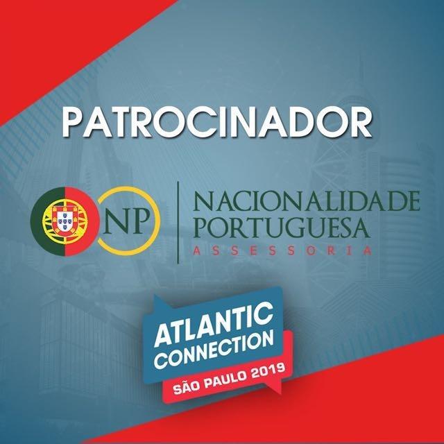 atlantic connection - nacionalidade portuguesa
