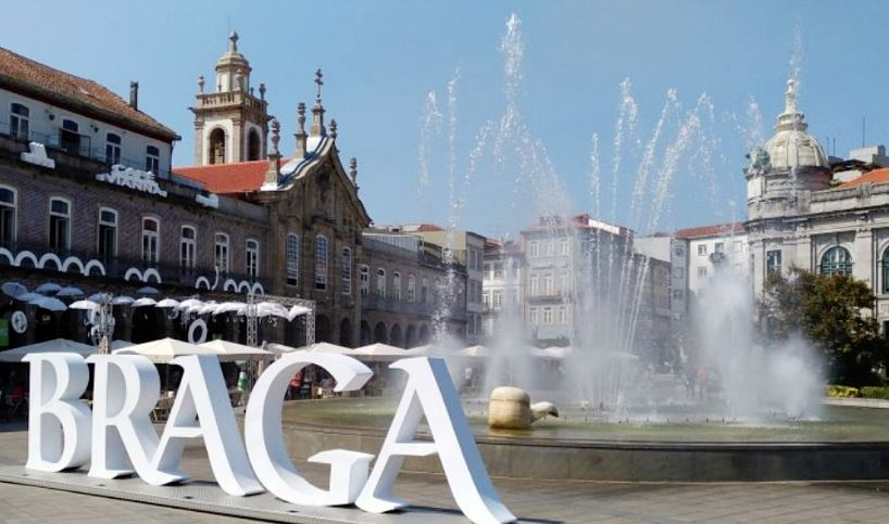 braga - nacionalidade portuguesa