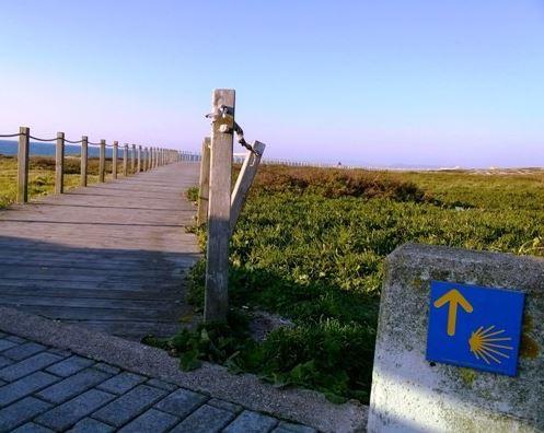 caminho da costa santiago - nacionalidade portuguesa