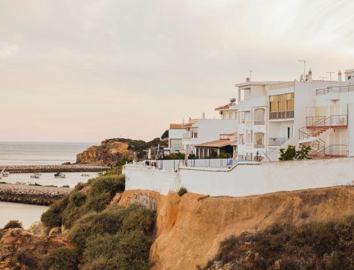 casas algarve - nacionalidade portuguesa
