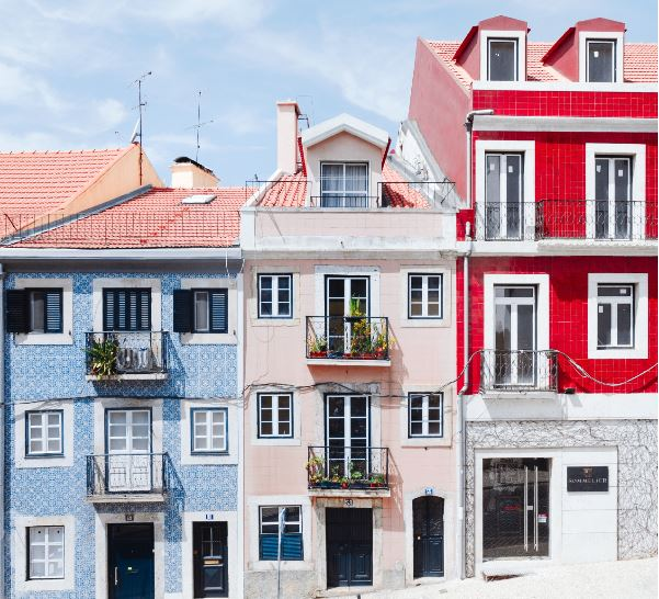 casas lisboa - nacionalidade portuguesa