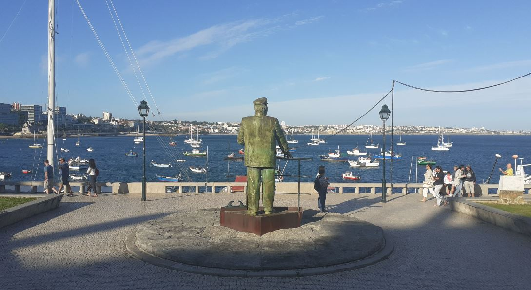cascais Portugal - Nacionalidade portuguesa