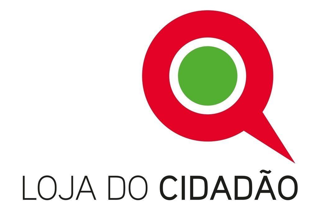 loja do cidadao logo - nacionalidade portuguesa