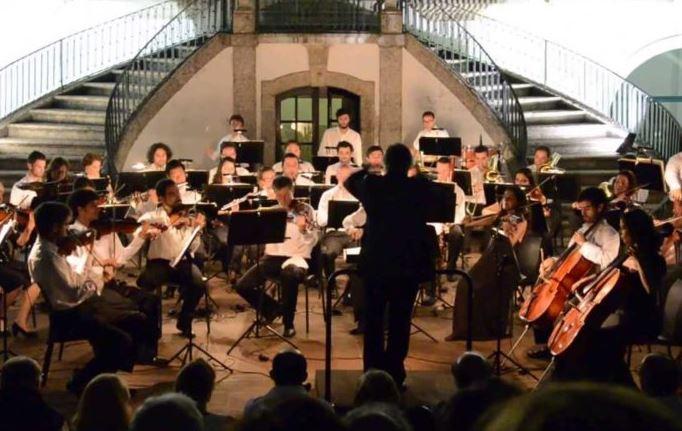 orquestra norte amarante - nacionalidade portuguesa