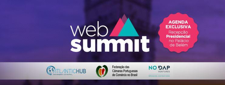 missao websummit 2019 - nacionalidade portuguesa