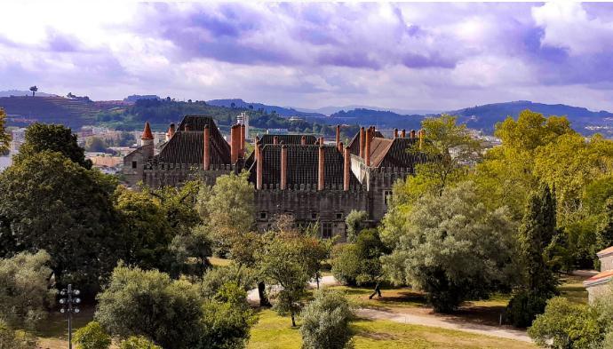 Braga ou Guimarães, onde morar