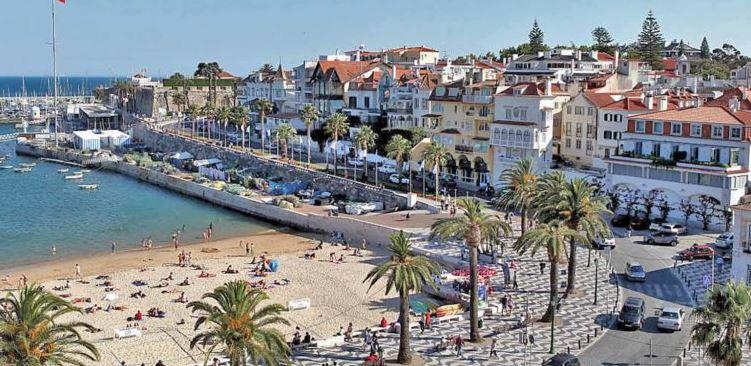 cascais morar - nacionalidade portuguesa