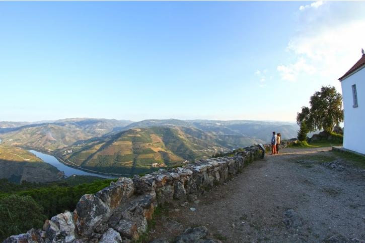 Guia do Vale do Rio Douro