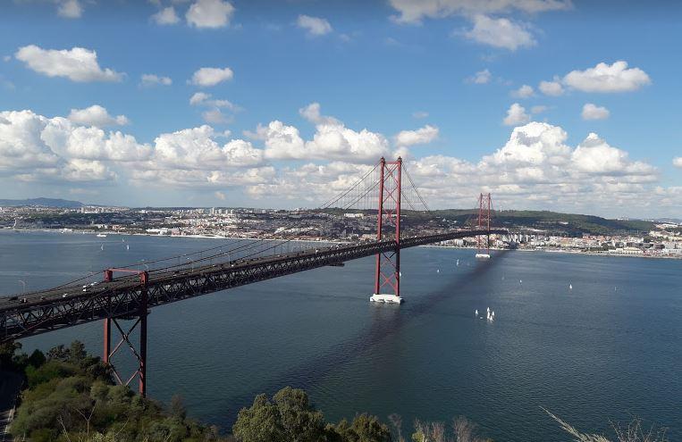 onde morar perto de Lisboa - nacionalidade portuguesa