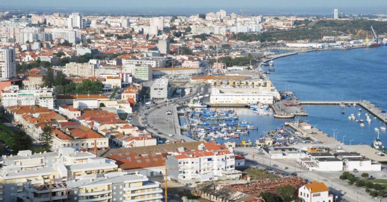 setubal morar - nacionalidade portuguesa