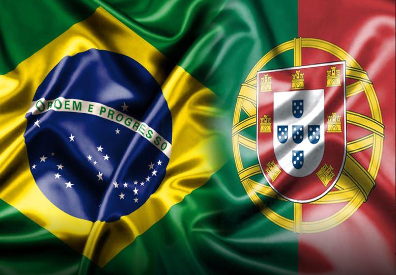 morar no Brasil ou Portugal - nacionalidade portuguesa