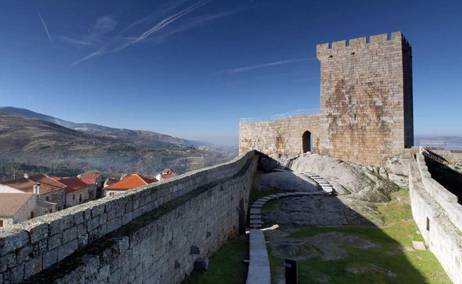 Castelo Linhares da Beira