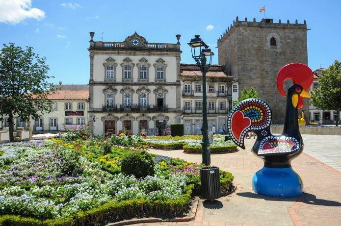 alugar imóvel em Portugal