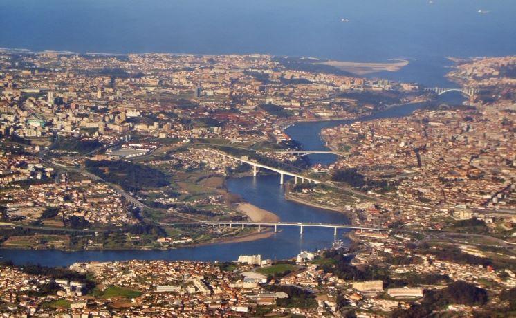 onde morar perto do Porto - nacionalidade portuguesa