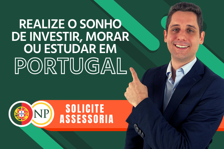 assessoria Vistos para Portugal